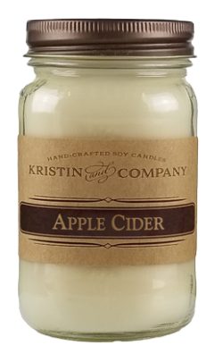 Our Soy Candles - Kristin & Company