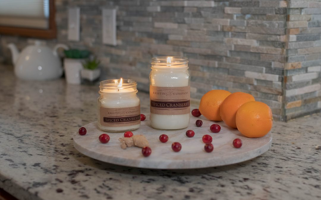 The Benefits of Soy Candles vs Paraffin Wax
